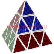 Игрушка Пирамида головоломка 10 см