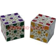 Игрушка головоломка 6 см в стиле Кубик