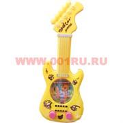 Водяная игрушка «Гитара»