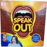 Настольная игра Speak Out (Спик Аут, Выговорись)