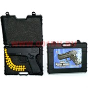 Пистолет Gun Pistol Model цена за 1 шт (12 шт/уп)