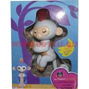 Интерактивная ручная обезьянка Fingerlings Babymonkey