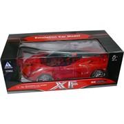 Машинка гоночная на радиоуправлении XF модель 1:16