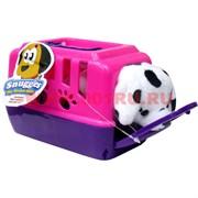 Игрушка Собака в корзине Snuggles My Dream Puppy 12 шт/уп