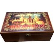 Русское Лото в подарочной деревянной коробке