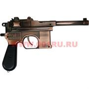 Зажигалка-сувенир Mauser на подставке в коробочке