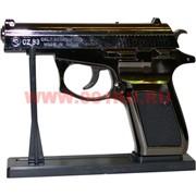 Зажигалка пистолет CZ 83 Ceska Zbroevka
