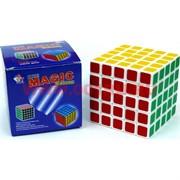 Кубик 65 мм игральный головоломка Cube Magic Square 5х5