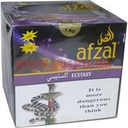 Табак для кальяна Афзал 1 кг «Ecstasy» Afzal экстази
