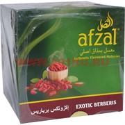 Табак для кальяна Афзал 1 кг «Exotic Berberis» Afzal барбарис
