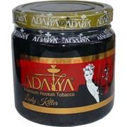 """Табак для кальяна Адалия 1 кг """"Леди Киллер"""" Adalya Lady Killer"""
