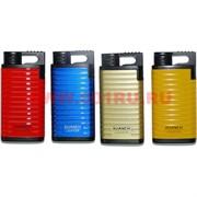 Зажигалка газовая Xuanch цветная 20 шт/бл