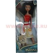 Кукла Moana