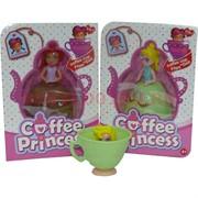 Кукла чашка Cofee Prinsess