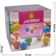 """Табак для кальяна Al Fakher (аль фахер) 1 кг """"Bubble Gum"""" ОАЭ """"бабл гам"""""""