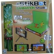Студия Stikbot Studio набор стикботов