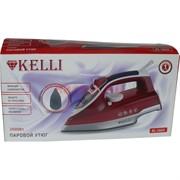 Паровой утюг Kelli KL-1622
