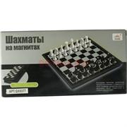 Шахматы магнитные (QX5377)