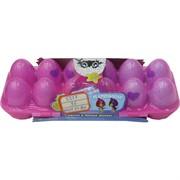 Хэтчималс в яйце набор из 12 шт