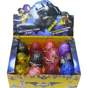 Трансформеры в яйце Knight Night 12 шт/уп