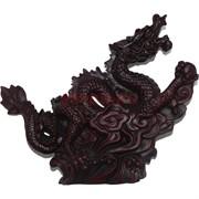 Дракон из полистоуна красный (G200-4)