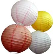 Абажур для лампы 25 см диаметр