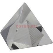 Пирамида Хеопса внутри пирамиды 6 см