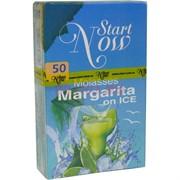 Start Now «Margarita On Ice» 50 грамм табак для кальяна Старт Нау Маргарита со льдом