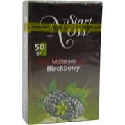 Start Now «Blackberry» 50 грамм табак для кальяна Старт Нау Иордания