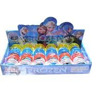 Йо-йо с картинками Frozen цена за 24 шт