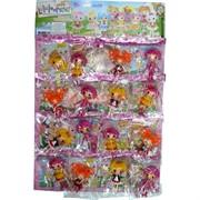 Игрушки куклы мини Лалалупси (Lalaloopsy)