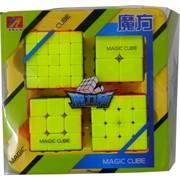 Игрушка головоломка Magic Cube 4-в-1