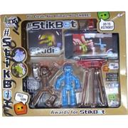 Набор стикботов малый Stikbot Studio