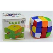 Головоломка Magic Cube 6 см закругленный