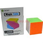 Головоломка Magic Cube 7x7x7