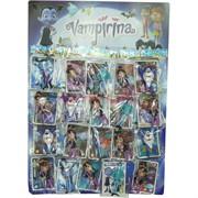Игрушки Vampirina 20 шт