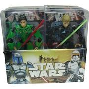Набор фигурок Star Wars цена за упаковку из 6 шт
