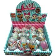 Куклы LOL в яйце цена за 12 шт/уп