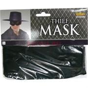 Маска Зорро (маска вора Thief Mask)