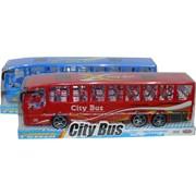 Городской автобус City Bus