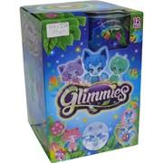 Игрушка Glimmies в шаре 12 шт