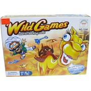 Игра настольная Wild Games (1246)