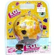 Кукла Lol 3 сезон большой шар