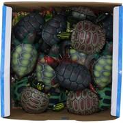 Черепахи мягкие в твердом панцире 24 шт/уп