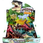Игрушка Динозавр виды в ассортименте 24 шт/уп