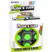 Игрушка головоломка №8833 кубик прозрачный