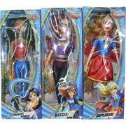 Кукла Super Hero Girl