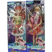 Кукла Enchantimals с мишкой
