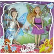 Кукла Winx набор из 2 шт