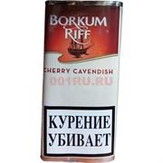 """Табак для трубки Borkum Riff """"Cavendish Вишня"""""""